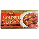 S & B Golden Curry - Leve