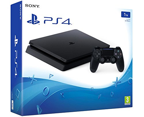 PlayStation 4 Slim (1 TB)