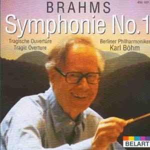 Sinfonie 1/Tragische Ouv -