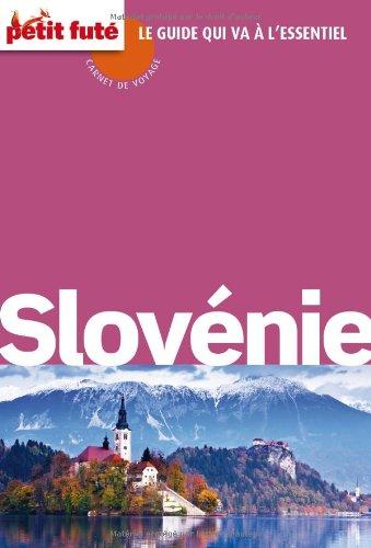 Slovénie par Petit Futé