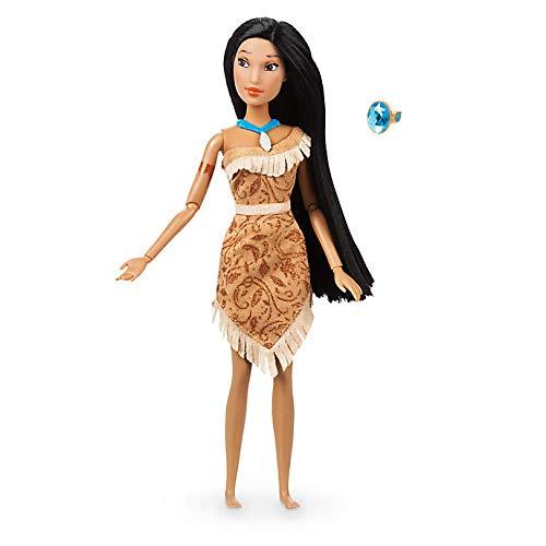 Disney Offiziele Pocahontas - Klassische Puppe