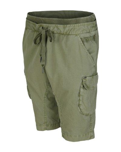 Bench Shorts Lorne - Pantalons - Maternité - Femme Vert (olivine)