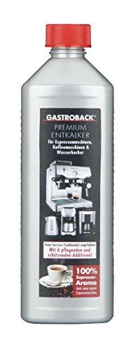 Gastroback 98175 Entkalker