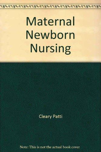 Maternal Newborn Nursing [Gebundene Ausgabe] by