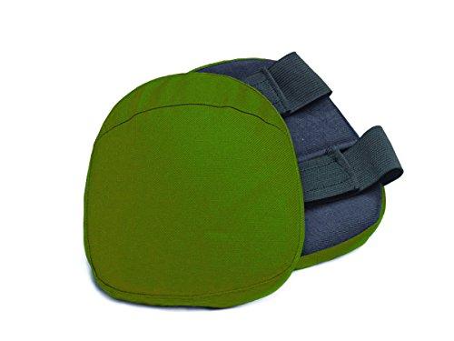 briers-ltd-b2554-rodilleras-con-velcro-color-verde
