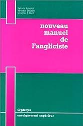 Nouveau manuel de l'angliciste