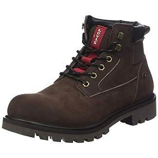 Levi's Men's Hodges Combat Boots 5