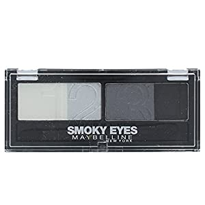 Maybelline Jade Eyestudio Quattro Eyeshadow