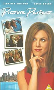 Picture Perfect [VHS] [1998]