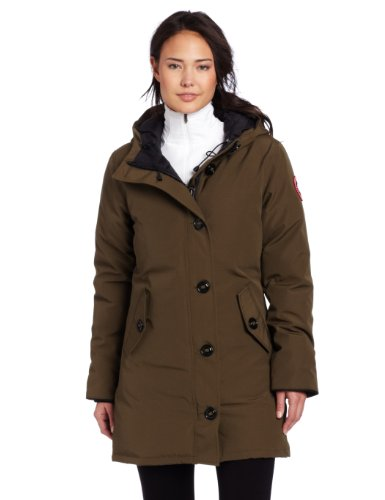 Canada Goose Damen Camrose Parka Coat