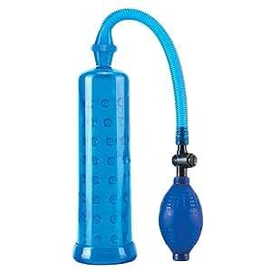 Pompe agrandisseur de pénis - Violet - Penis Enlarger Pump - Purple