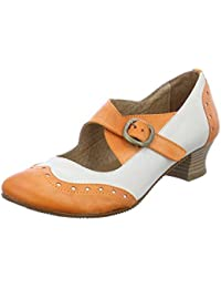 Double You by Dessy Pumps