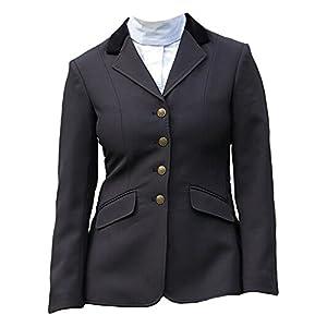 Shires Aston Junior Show Jacket