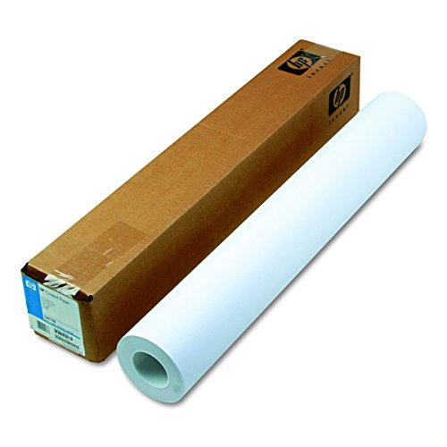 HP C6019B Coated paper inkjet 90g/m2 610mm x 45.7m 1 Rölle Pack