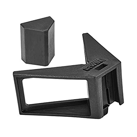 IRWIN QUICK-GRIP Corner Clamp Pads for One-Handed Bar Clamps