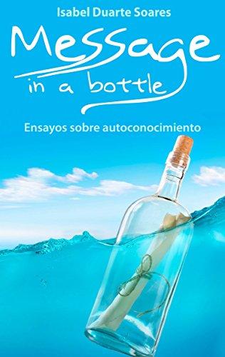 Message In A Bottle por Isabel Duarte Soares