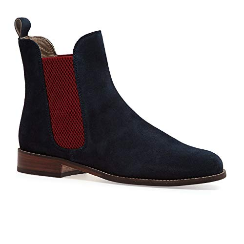 Tom Joule Joules Westbourne Chelsea Boot 38 Midnight