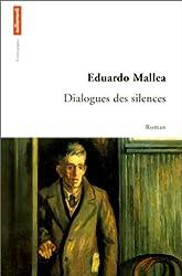 Dialogues des silences