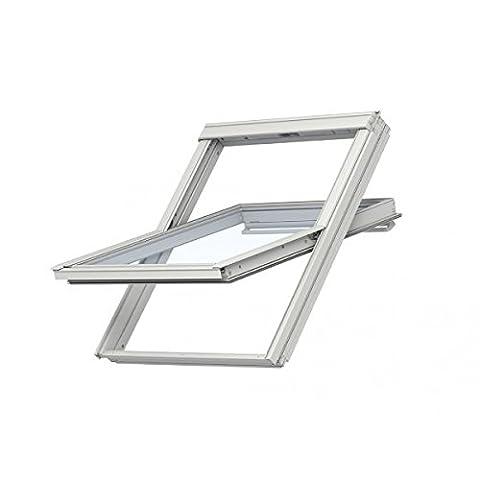 Velux Confort 78 98 - Velux - Fenêtre à Rotation Tout Confort,