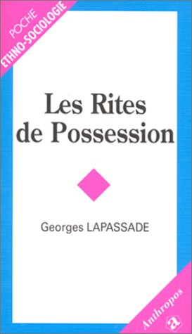 Rites de possession