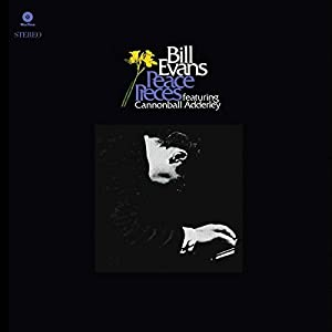 Bill Evans - Kind of Evans -CD 4- Peace Piece