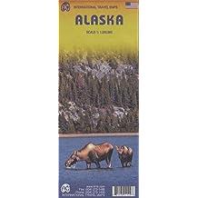 International Travel Alaska