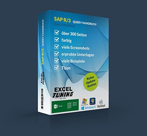 SAP R/3 Query Handbuch