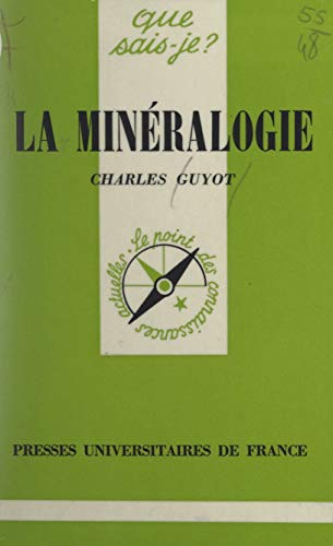 Télécharger La minéralogie gratuit de livres en PDF