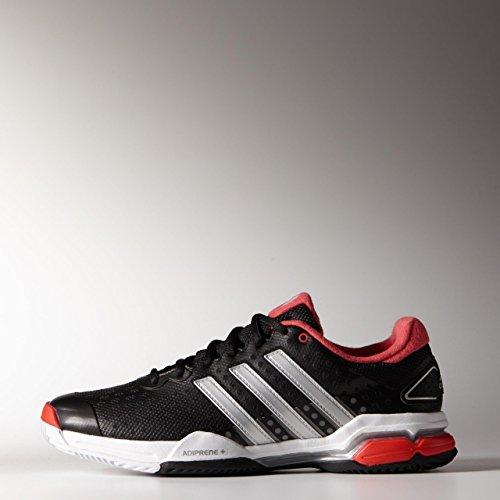 Adidas 4 Team SS15 Tennisschuh Rot Schwarz Adidas Barricade Barricade FZ5HH