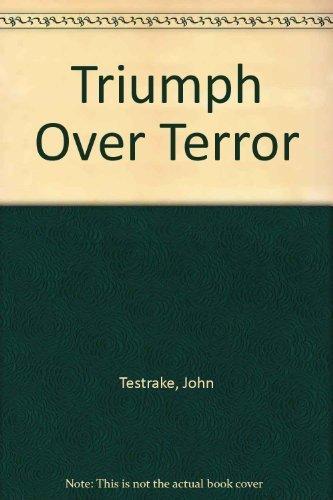 Triumph Over Terror on Flight 847 by John Testrake (1988-02-05)