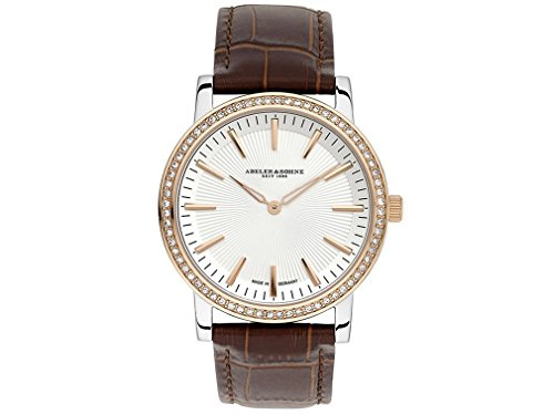 Abeler & Söhne ladies watch Elegance A&S 1204