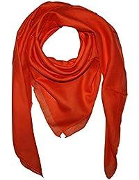 Superfreak® Baumwolltuch°Tuch°Schal°100x100 cm°100% Baumwolle°alle Farben!!!