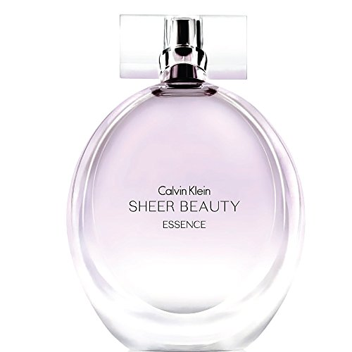 Calvin Klein Sheer Beauty Essence femme/woman, Eau de Toilette Vaporisateur, 1er Pack (1 x 100 ml)