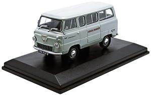 Desconocido Modelo a Escala (4x10x4 cm) (FDE006)