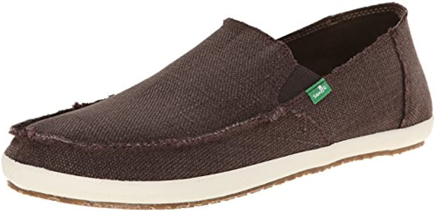 Sanuk Sanuk Rounder Hobo Sneakers Men