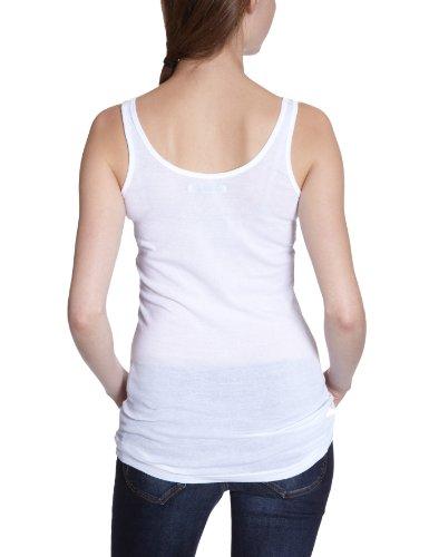 Blaumax - Chemise - Femme Blanc (0000 white)