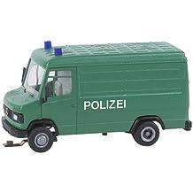 Faller 161632 Car System MB T2 Police Van V