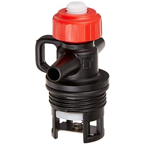 Trangia Safety Valve Fuel Bottle Accessory, Black, Large
