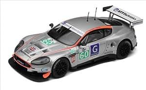 Scalextric - C3063 - Véhicule Miniature - Voiture - Aston Martin DBR9 pour Circuit de Voitures Electriques - Echelle 1/32ème