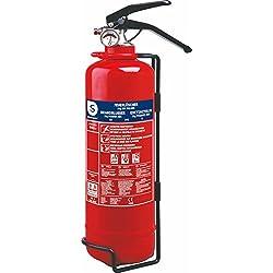 Extintor para Chimeneas y Estufas. INVIERTE en SEGURIDAD!!