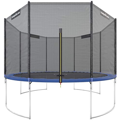 Trampolin.one by...