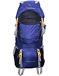 a8483f869c Amazon.in  Integrated Rain Cover - Rucksacks   Trekking Backpacks ...