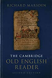 [The Cambridge Old English Reader] (By: Richard Marsden) [published: February, 2015]