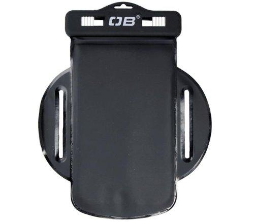 OverBoard Waterproof Pro Sport Arm Pack, Black