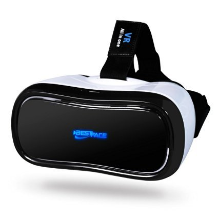 BestFace-3D-VR-Virtual-Reality-Glasses-Headset-Box-WiFi-24G-Bluetooth-for-PC-Movie-and-Games-Hdmi-1080P-360-Viewing-Immersive-All-in-One-and-NO-PHONE-NEEDED
