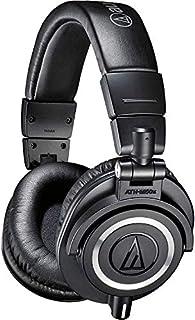 Audio Technica ATH-M50x DJ-Kopfhörer für Studio, schwarz (B00HVLUR86)   Amazon price tracker / tracking, Amazon price history charts, Amazon price watches, Amazon price drop alerts