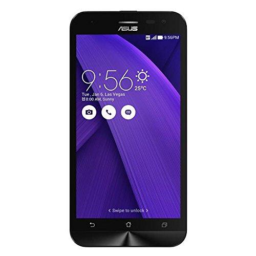Asus 90AZ00E5-M04610 ZenFone 2 Laser Smartphone schwarz