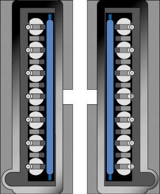 Autoleads Chrysler Neon/PT Cruiser/Viper/Voyager ISO Auto Stereo Kabelbaum Adapter führen PC2-58-4 Chrysler Stereo