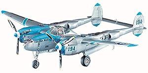 Hasegawa - Juguete de aeromodelismo Escala 1:48 Importado de Alemania