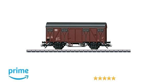 Märklin 47329 Gedeckter Güterwagen Gbs 254 Spur H0